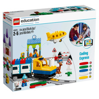 LEGO® Education Kodningsexpressen