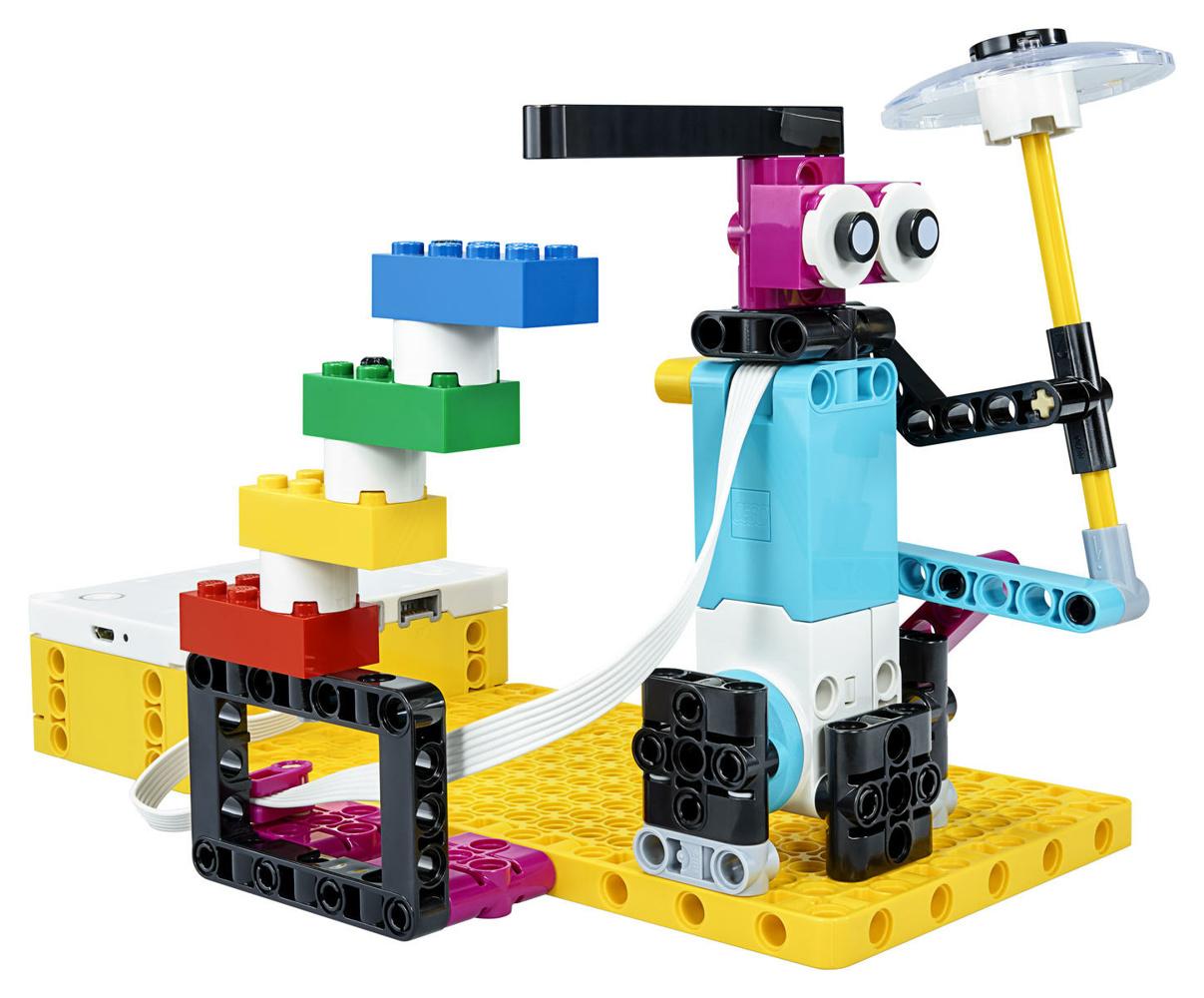 LEGO® Education SPIKE™ Prime litet Skolpaket