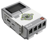 LEGO® Education Intelligent EV3-enhet