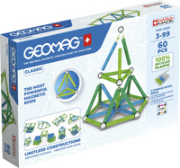Geomag Classic 60pcs recycle